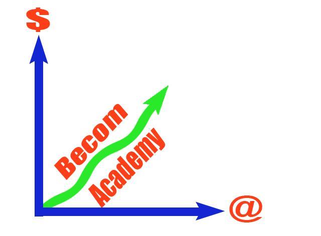 أكاديمية الاعمال والتجارة الالكترونية